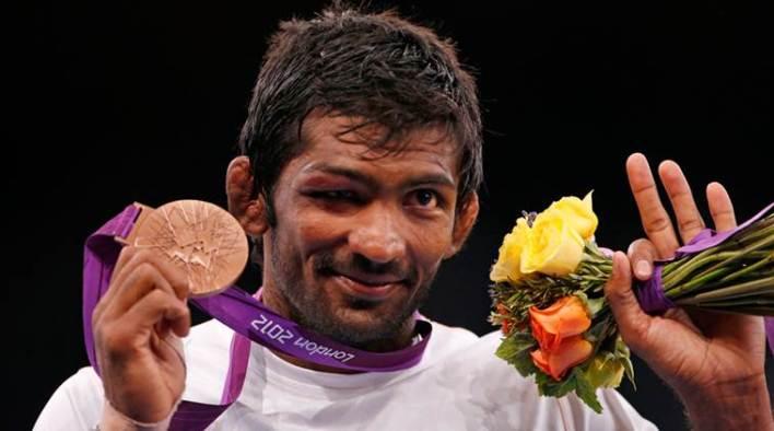 """""""Rio will by my last Olympics…"""" : Yogeshwar Dutt"""