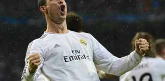 Ronaldo's support inspires Real Madrid to defeat Shakhtar in champions League