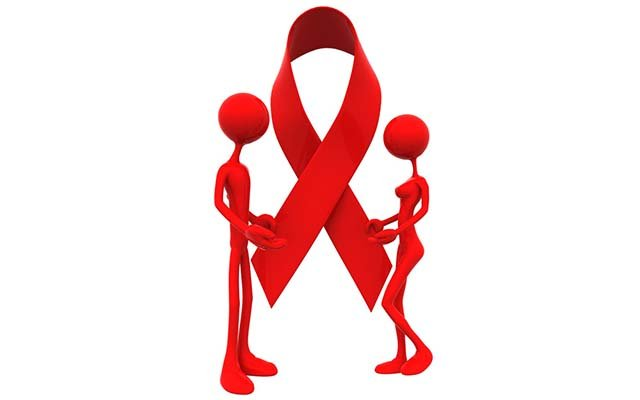 fight against AIDS!