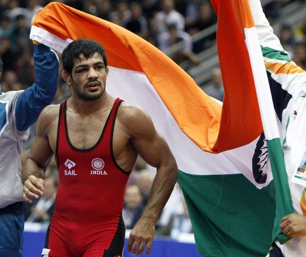 Railway department to promote Wrestling