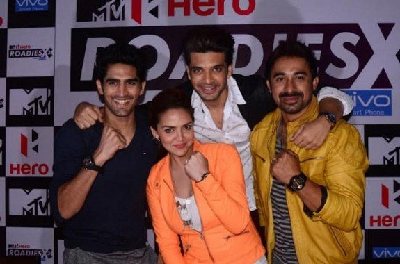 Good news for viewers of 'MTV Roadies'!