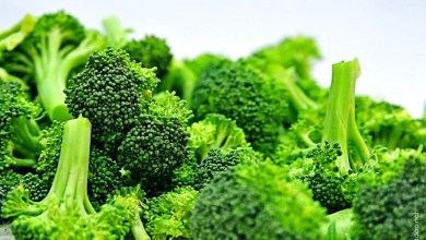 Broccoli's some unknown benefits you must know!