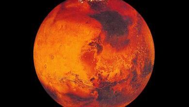 WATER FOLLOWED BY POTATOES ON MARS!