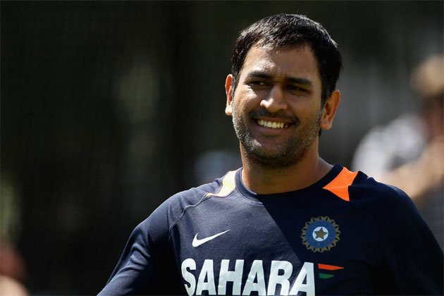 Dhoni will think about retirement at the right time