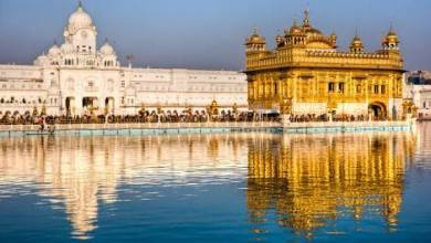Amritsar got its name registered in Guinness Book of World Record