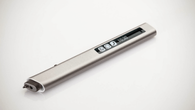 Smart Pen 'Phree' launched!