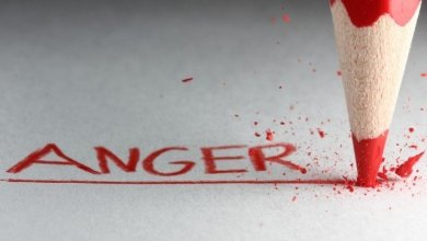 'Do Not React': Ways to manage your anger