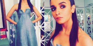 Our cute and bubbly Alia Bhatt is taking the fashion game a step ahead with her every appearance.