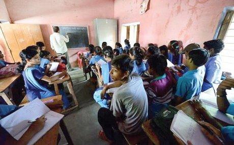 30 MCD schools to have Smart classes