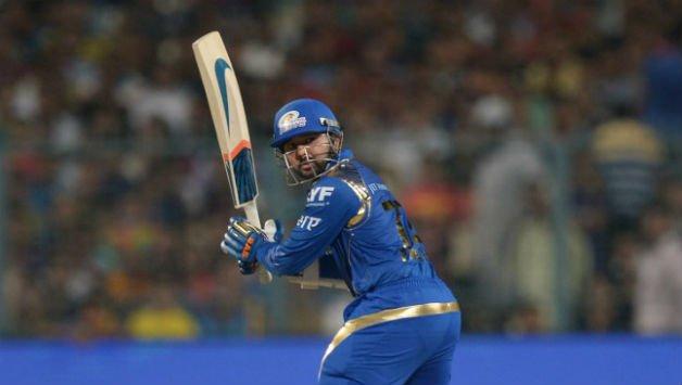 Parthiv Patel, Cricketer