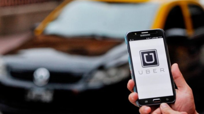 Uber has Big plans for India