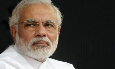 PM should explain his Idea of Democracy: Congress