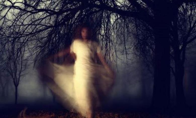 Spook Alert! Do you believe in Ghosts?