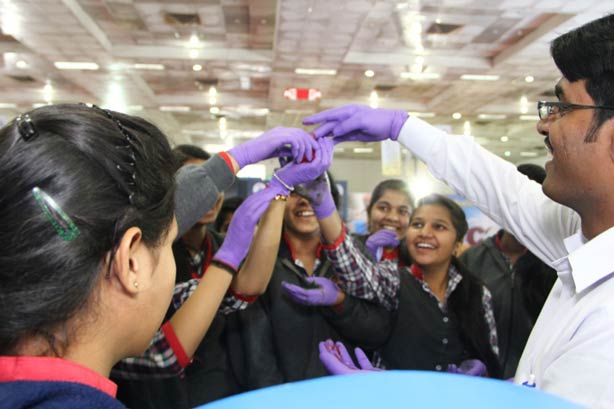 Techno Fest: 2.1% of India's GDP by Chemical Industry