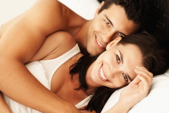 Here are 5 small ways to improve your marriage