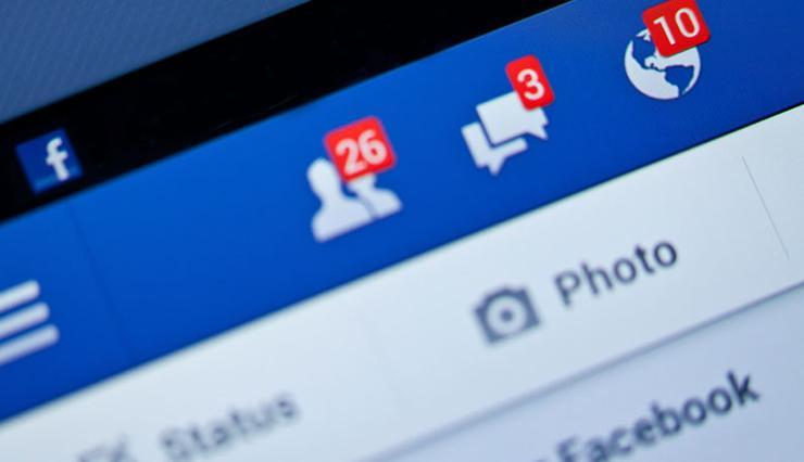 Comparison on Facebook can lead to depression: Study