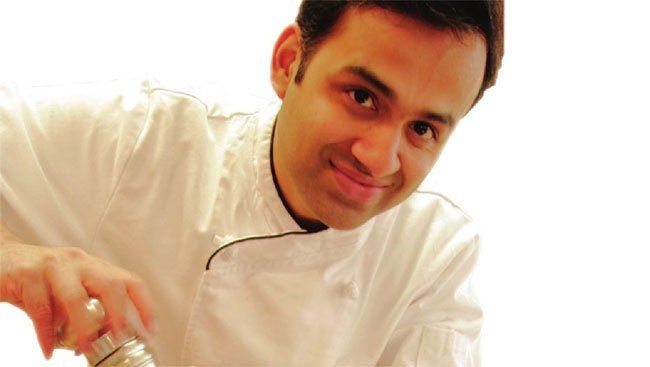 Top five chefs of India whose names you should know