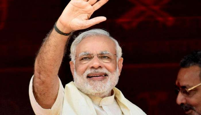 PM Modi to inaugurate multiple projects in Maharashtra today!