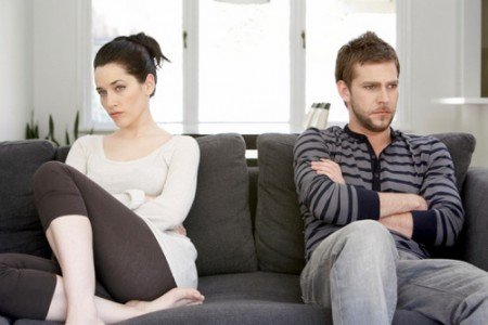 Five signs he is no more interested in you!