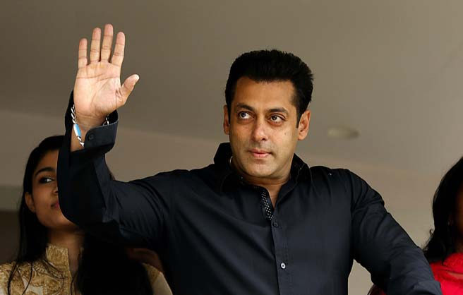 Salman Khan Birthday Special : 'Sultan' of Bollywood turns a year older!