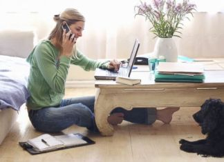 Say 'No' to work from home, here is why?
