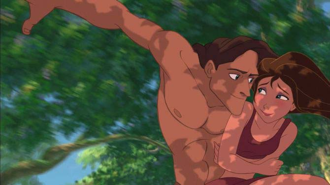 Best animated movies of all times