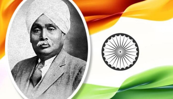 Real Hero Lala Lajpat Rai