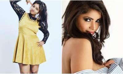 Ex Big Boss contestant Lokesh Kumari 's killing makeover!