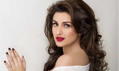 Parineeti Chopra got criticised on social media