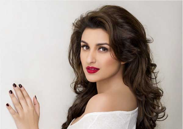 Parineeti Chopra got criticised on social media