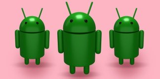 Advantages disadvantages Android phones