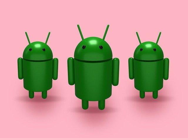 Advantages disadvantages Android phones