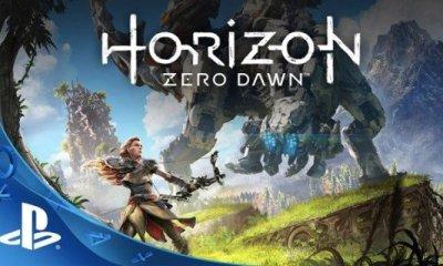 Horizon Zero Dawn, Aloy