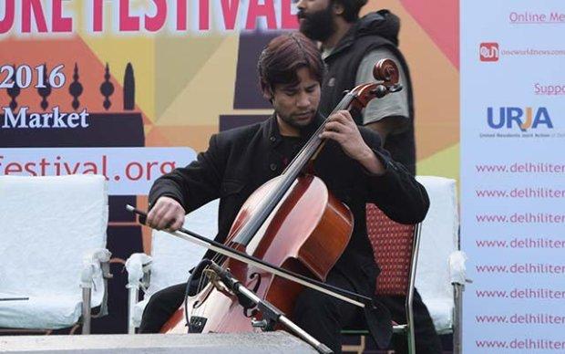 Delhi Lit Fest