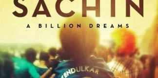 Sachin: A Million Dreams