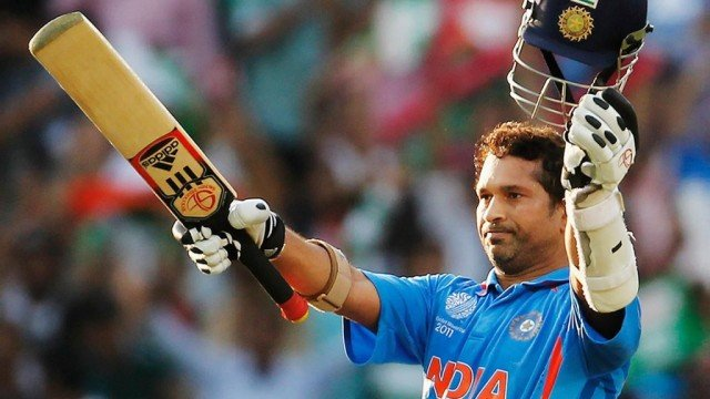 The god of cricket