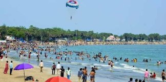 best beaches to visit in maharashtra