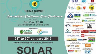 Sigma Summit 2019