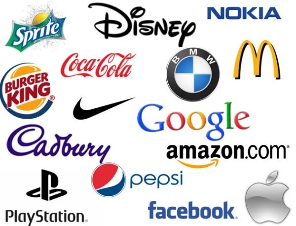20 brands and their taglines