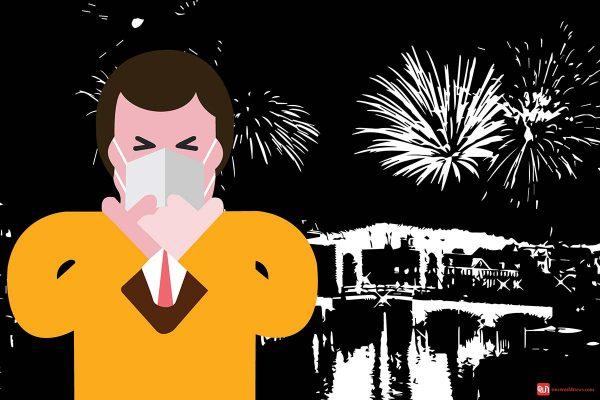 pollution-after-diwali