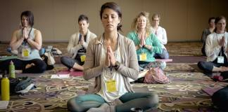 what are the health benefits of deep breathing