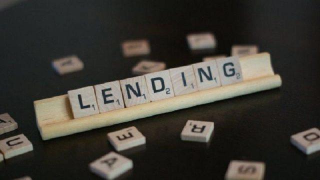 Money lending to friends