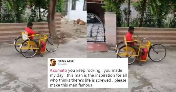zomato-delivery boy