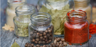 Indian Spices for a Healthy Gut