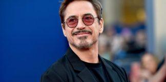 Upcoming movies of Robert Downey Junior