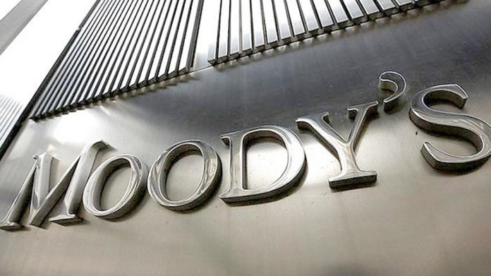 Moody's has cut India's credit ratings outlook from stable to negative stating that the government would not be able to help stunted economic growth