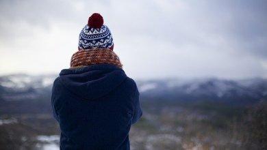 winter essentials for women