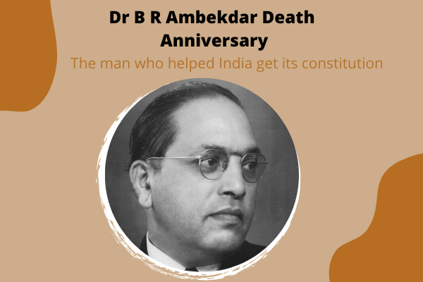 B R Ambekdar Biography