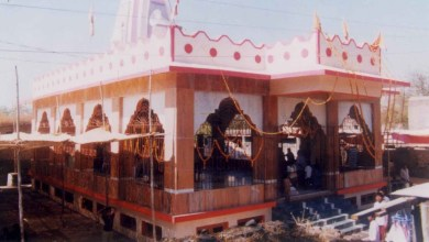 sai baba birthplace