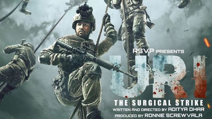 movie based on indian army